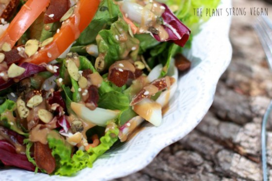 THAI PEANUT SALAD2