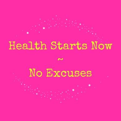 Health Starts Now